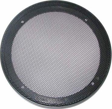 Zealum ZSG130 - ZEALUM Universal Speaker Grill 13cm