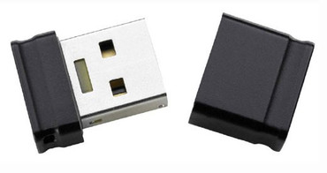 Intenso Micro USB-Stick 16 GB (Micro ) IN-16GB
