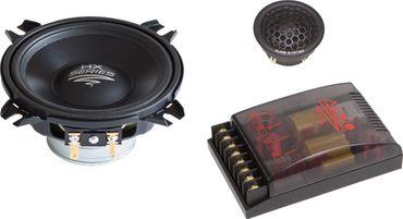 Audio System HX 100 Dust EVO HX-SERIES DUST 2-Wege System