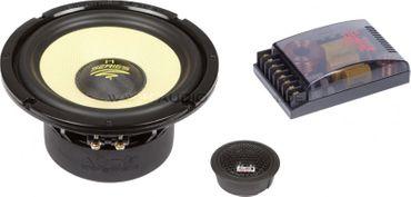 Audio System Helon H165 HELON-SERIES 2-OHM 2-Wege System