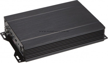 Audio System CO 95.2  CO-SERIES 2-Kanal