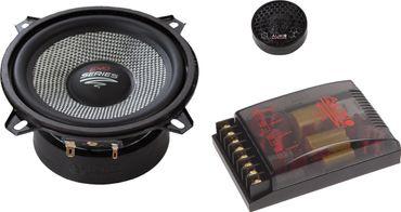 Audio System X100 EVO X--ION-SERIES 2-Wege System