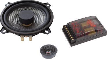 Audio System X130Flat X--ION-SERIES 2-Wege System