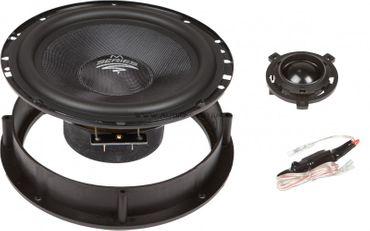 Audio System M165-Golf-VI+VII M-SERIES 2-Wege Spezial Front System