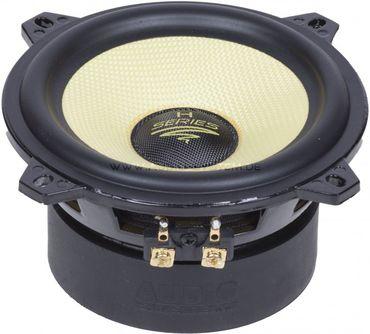 Audio System AX130C AUDIO SYSTEM Tief/Mitteltöner / Paar