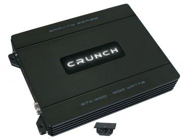 CRUNCH GRAVITY MONOBLOCK GTX-1200 – Bild 2