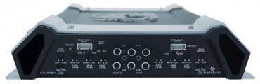 CRUNCH 4CH AMP BLACK MAXX MXB-4150i – Bild 2
