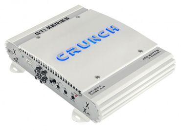CRUNCH 2CH AMP GTI-2100 – Bild 1