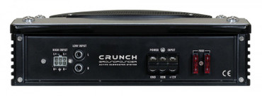 CRUNCH Active Subwoofer System GP800 – Bild 3