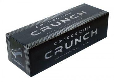 CRUNCH Pufferelko 1F CR1000CAP – Bild 3