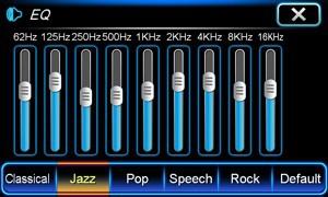 ESX Naviceiver VN710-HY-I40-DAB – Bild 7