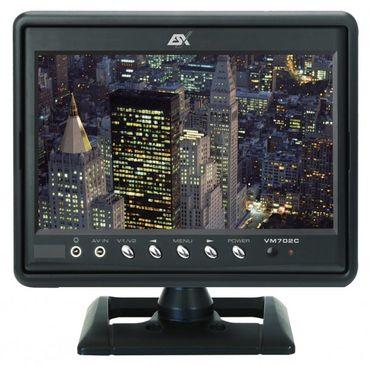 """ESX 17,8 cm (7"""") TFT-Monitor VM702C – Bild 1"""