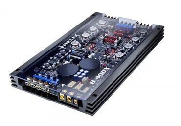 HELIX precision series 4 Kanel Verstärker H 400X – Bild 3