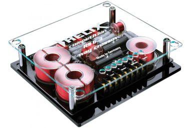 HELIX 16,5x cm 3-Wege-System C63C – Bild 2