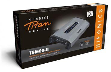 HIFONICS 2-KANAL AMP TITAN TSi6002 – Bild 4