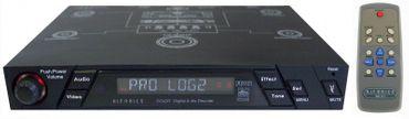 HIFONICS Dolby Digital dts Decoder DC5.1