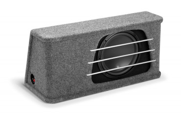 JL AUDIO Subbox HO110RG-W3v3 – Bild 2