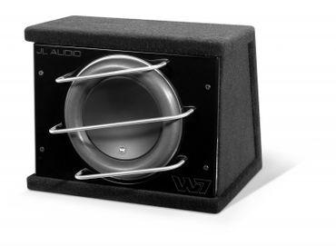 JL AUDIO Subbox CLS112RG-W7 – Bild 1