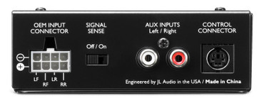 JL AUDIO Clean Sweep Interface CL441-DSP – Bild 5