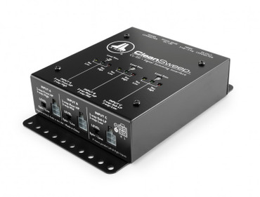 JL AUDIO Summensignal Interface CL-SSI – Bild 2