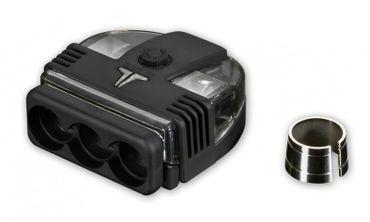 JL AUDIO Batterieanschlussterminal XB-BTU