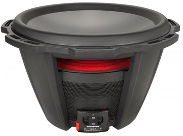 ROCKFORD FOSGATE POWER Subwoofer T0D415 – Bild 3