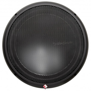 ROCKFORD FOSGATE POWER Subwoofer T0D415 – Bild 2