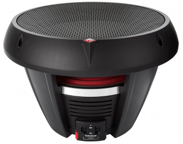 ROCKFORD FOSGATE POWER Subwoofer T1D215 – Bild 4