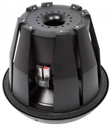 ROCKFORD FOSGATE POWER Subwoofer T2D415 – Bild 3
