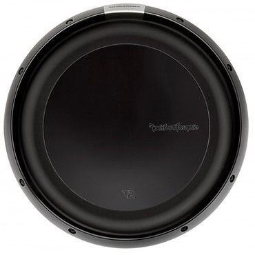 ROCKFORD FOSGATE POWER Subwoofer T2D415 – Bild 2