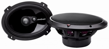 ROCKFORD FOSGATE POWER Triaxial System T1693 – Bild 3