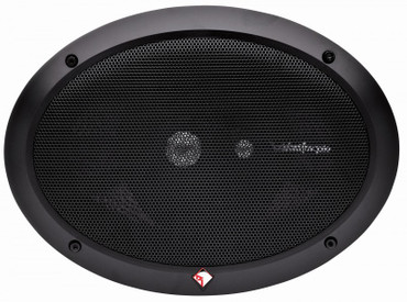ROCKFORD FOSGATE POWER Triaxial System T1693 – Bild 1