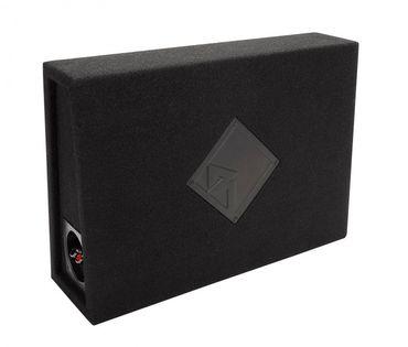 ROCKFORD FOSGATE PUNCH Subbox P3S-1X8 – Bild 4