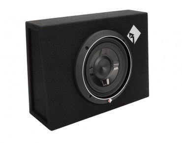 ROCKFORD FOSGATE PUNCH Subbox P3S-1X8 – Bild 1