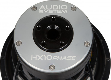Audio System HX10Phase HX-SERIES PHASE Woofer – Bild 2