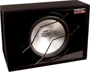 Audio System HX12PhaseG HX-SERIES HIGH END Boom Box Subwoofer
