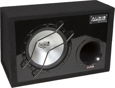 Audio System HX10PhaseBR HX-SERIES HIGH END Boom Box Subwoofer