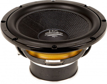 Audio System HX10SQ HX-SERIES SQ Woofer