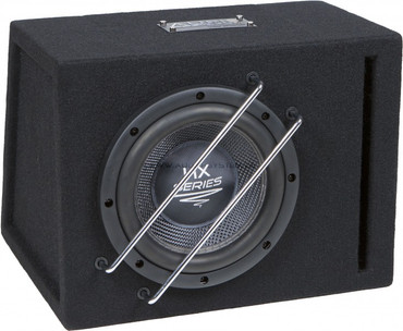 Audio System HX08SQ-BR HX-SERIES HIGH END Boom Box Subwoofer