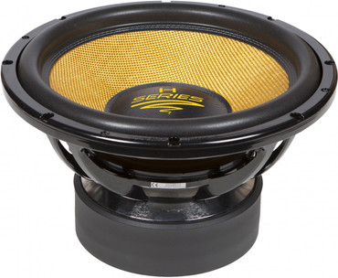 Audio System H15SPL HELON-SERIES SPL Woofer