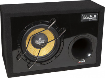 Audio System X10BR X--ION-SERIES LANGHUB Boom Box Subwoofer