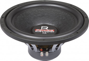 Audio System R15FA RADION-SERIES Woofer