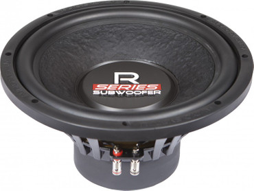Audio System R12 RADION-SERIES Woofer – Bild 1