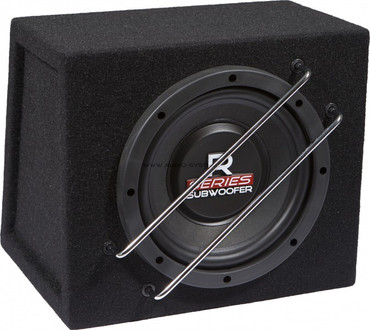 Audio System R08G RADION-SERIES HIGH EFFICIENT Boom Box Subwoofer