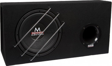 Audio System M12BR M-SERIES HIGH EFFICIENT Boom Box Subwoofer