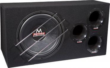 Audio System M15BR M-SERIES HIGH EFFICIENT Boom Box Subwoofer