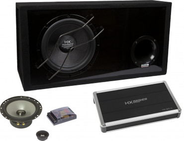 Audio System HX-Series Set HX-SERIES Komplett-Set