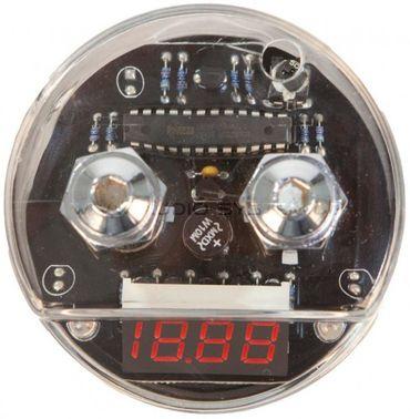 Audio System P/CAP 1,5F Powercap Stabilisationskondensator EVO – Bild 2