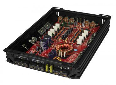 RENEGADE AMP 4-KANAL REN1100S Mk3 – Bild 2