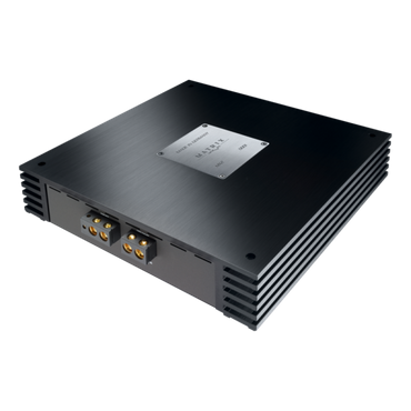 BRAX Matrix 2 CH Amp MX2 Silber – Bild 2